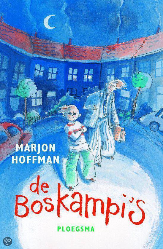 De Boskampi's - Marjon Hoffman |