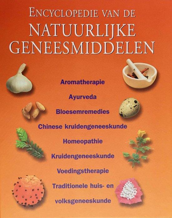Encyclopedie Van De Natuurlijke Geneesmiddelen
