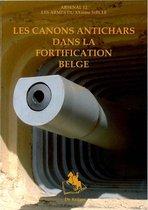 Les armes antichars dans la fortification Belge