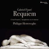 Orchestre Des Champs-Elysees Philip - Gabriel Faure Requiem