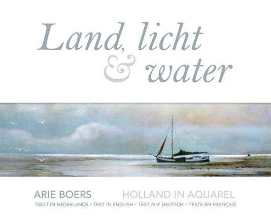 Land, licht en water