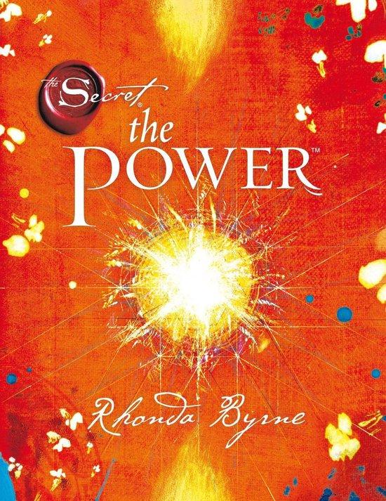 The Secret - The Power - Rhonda Byrne |