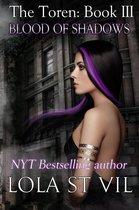 The Toren: Blood Of Shadows (The Toren Series, Book 3)