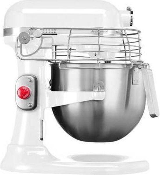 KitchenAid Professional Keukenmachine - Wit