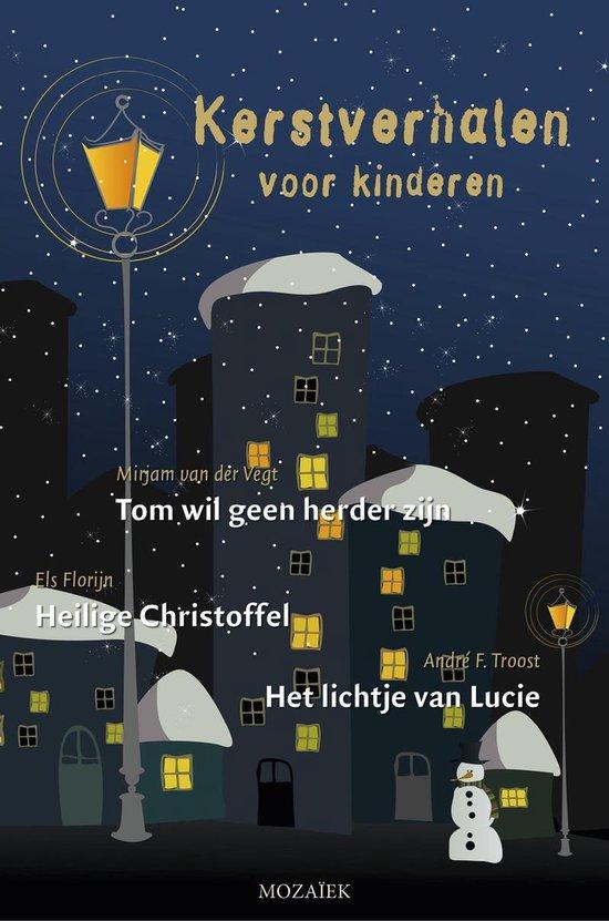 Kerstverhalen voor kinderen / 1 - Mirjam van der Vegt |