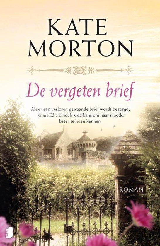 De vergeten brief - Kate Morton |