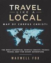 Travel Like a Local - Map of Corpus Christi