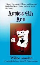Annie's 4th Ace
