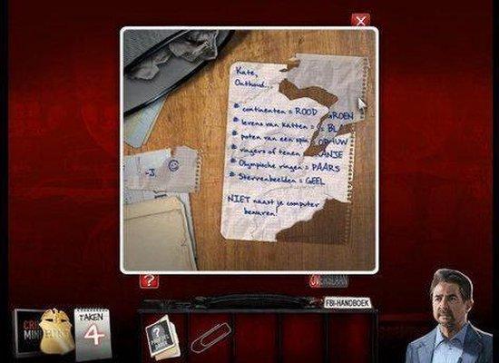 Criminal Minds - Windows