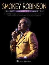 Boek cover Smokey Robinson - Sheet Music Collection van Smokey Robinson