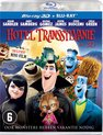Hotel Transsylvanië (3D Blu-ray)