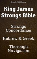 King James Strongs Bible