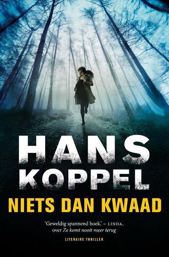 Niets dan kwaad - Hans Koppel   Readingchampions.org.uk