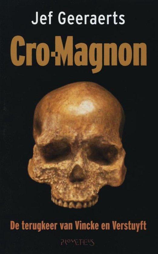 Cro-Magnon - Jef Geeraerts |