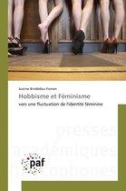 Hobbisme Et F minisme