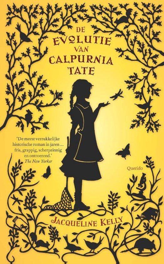 De evolutie van Calpurnia Tate - Jacqueline Kelly |