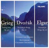 Holberg Suite Op.40 / Serenades