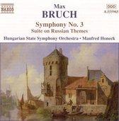 Bruch: Symphony No.3