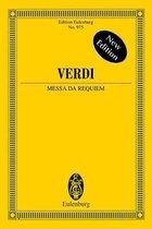 Messa Da Requiem - New Edition