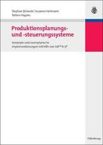 Produktionsplanungs- und -steuerungssysteme