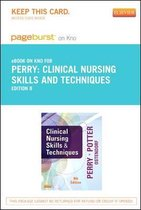 Clinical Nursing Skills and Techniques - Elsevier eBook on Intel Education Study (Retail Access Card)
