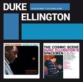 Ellington Duke - Blues In.. -Bonus Tr-