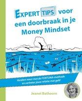 Experttips boekenserie - Experttips voor een Doorbraak in je Money Mindset