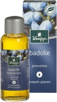 Kneipp Jeneverbes Badolie - 100 ml