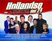 Hollandse Nieuwe Deel 24 (2CD)