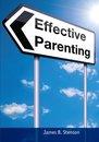 Omslag Effective Parenting