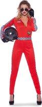 Race Jumpsuit 3-delig - Maat S/M