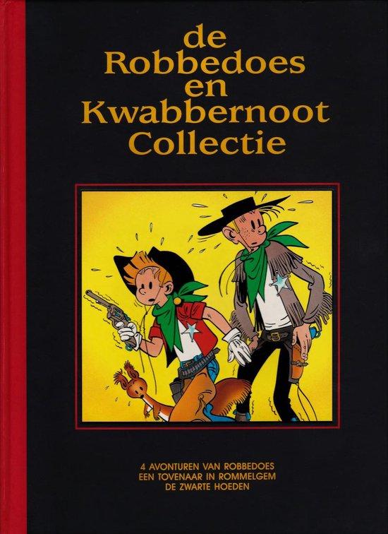 1 Robbedoes en kwabbernoot collectie - Franquin |