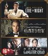 Prohibition Set (Blu-ray)