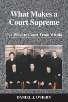 What Makes A Court Supreme