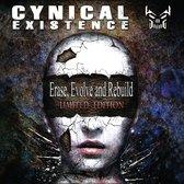 Erase, Evolve And Rebuild (Ltd)