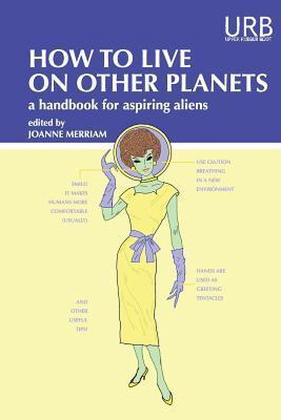 How to Live on Other Planets