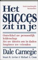 Succes zit in je