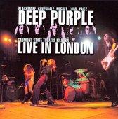 Live In London 07