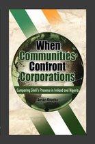 When Communities Confront Corporations
