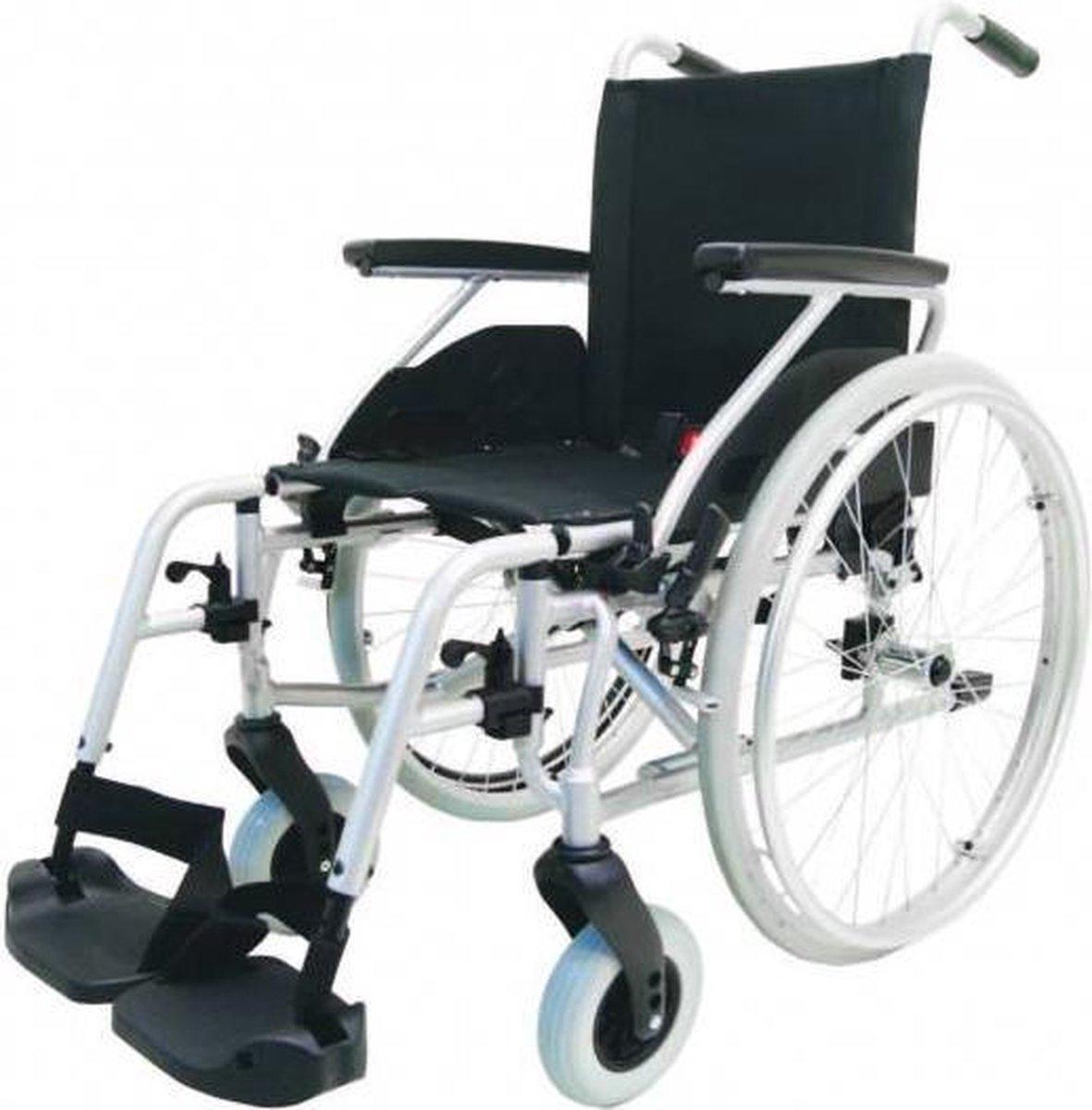 Drive rolstoel - lichtgewicht - 45cm breed - Drive Medical