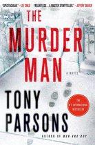 Omslag The Murder Man