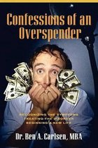 Confessions of an Overspender