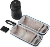 Hard Cover Opberghoes Voor Bose Soundlink Revolve+ Plus - Beschermhoes Travel Case Hoes Opbergtas