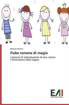 Fiabe Romene Di Magia