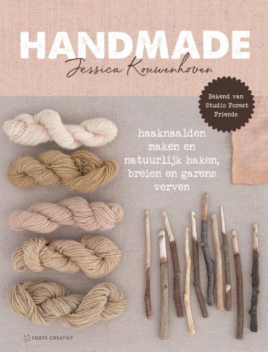 Handmade - Jessica Kouwenhoven pdf epub