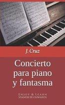 Concierto Para Piano Y Fantasma
