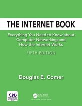 The Internet Book