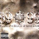 Full Clip: A Decade Of Gang Starr