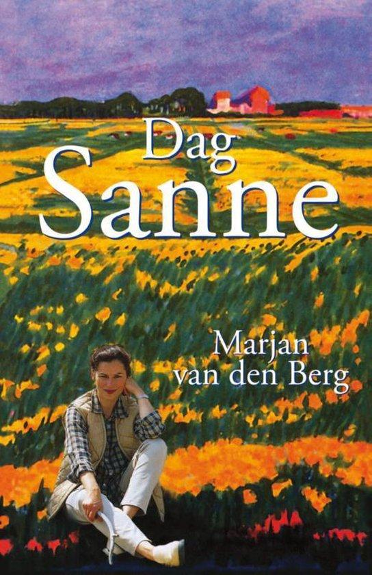 Sanne 3 - Dag Sanne - Marjan van den Berg | Fthsonline.com