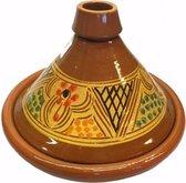Marokkaanse Familie Tajine - Ø 30 Cm
